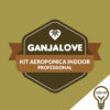 KIT AEROPONICA INDOOR 150W + GROW BOX – PRO